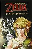 Legend of Zelda Twilight Princess, Vol. 1 (The Legend of Zelda: Twilight Princess)