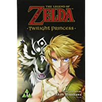 The Legend of Zelda: Twilight Princess Vol. 1