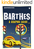 Introducing Barthes: A Graphic Guide (Introducing...)