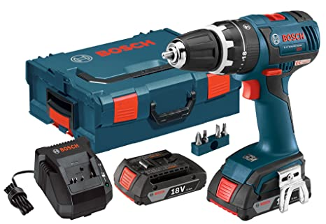 Amazon.com: Bosch hds182 – 02L 18-volt Brushless 1/2-inch ...