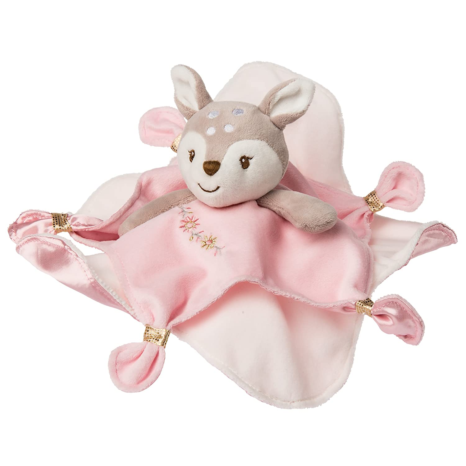 Mary Meyer Itsy Glitzy Swan Soft Toy with Wind Up Music 43105