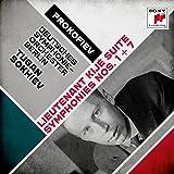 Prokofiev: Suite Lieutenant Kije / Symphony 1 & 7