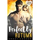 Perfectly Autumn: A Perfect Match Short (Hunky Halloween)