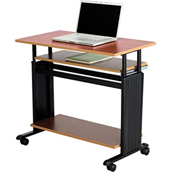 Amazon Com Safco Products 1926cy Muv 29 34 H Stand Up