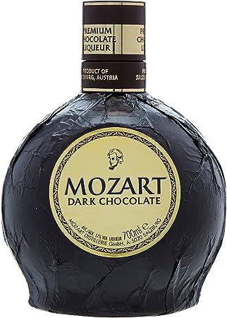 Mozart Licores - 700 ml