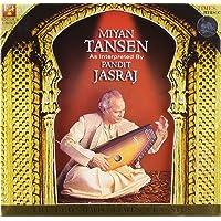 Miyan Tansen