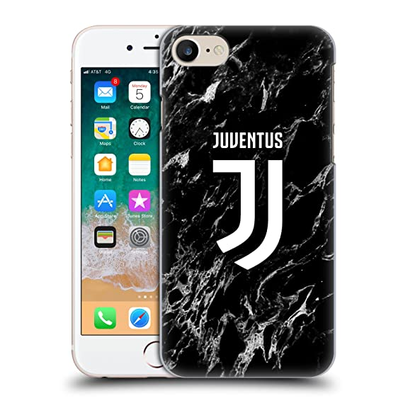 uk availability dc4db 6db4c Amazon.com: Official Juventus Football Club Black 2017/18 Marble ...