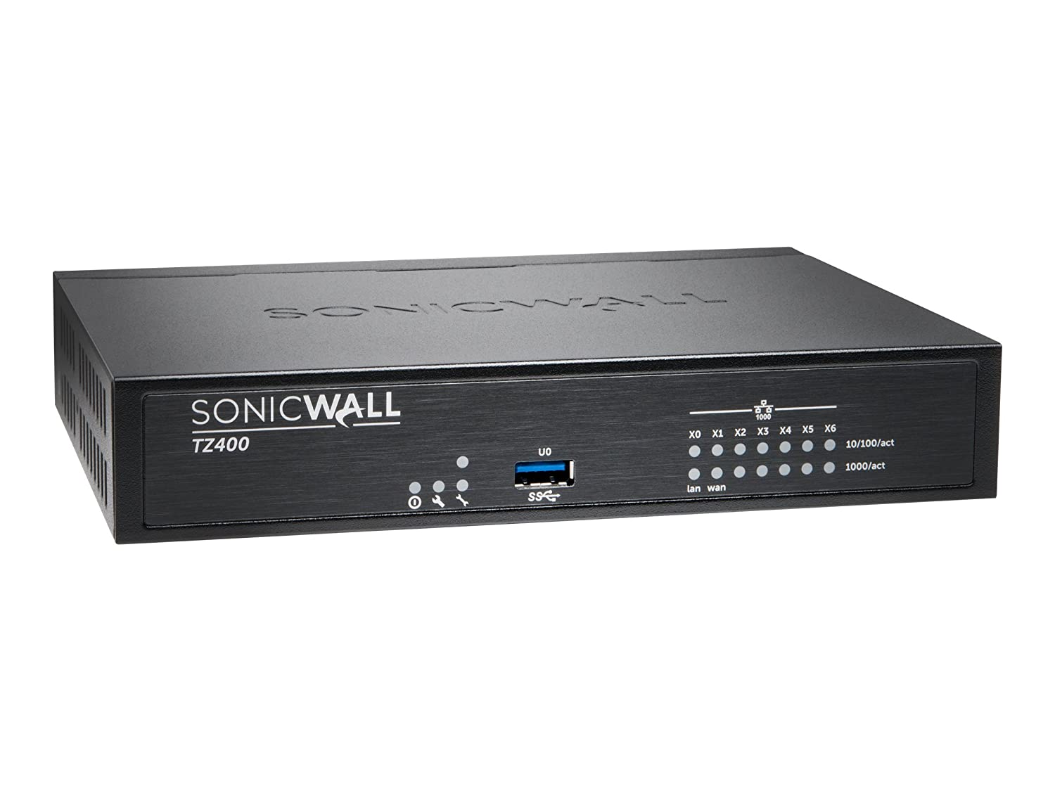 SonicWall | TZ400 Secure Upgrade Plus 2YR | 01-SSC-0504
