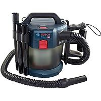 Bosch Professional GAS 18V-10 L - Aspirador a batería (sin batería, 18