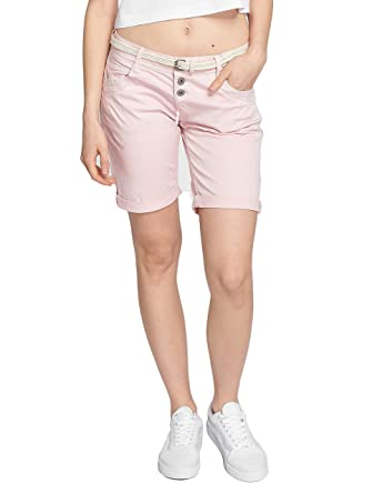 Womens Bermudas Stitch & Soul