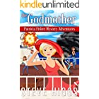 The Godmother (Patricia Fisher Mystery Adventures Book 8)