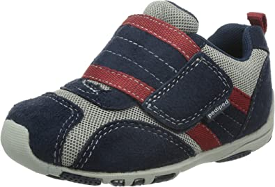pediped Flex Adrian Sneaker (Toddler/Little Kid)