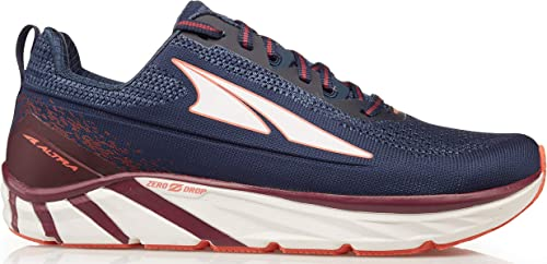 ALTRA Torin 4 - Zapatillas de correr para mujer: Amazon.es ...