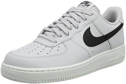 Nike Air Force 1 07, Zapatillas para Hombre, Gris (Vast Grey/