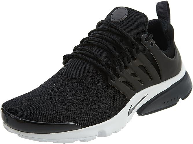 Nike Herren Air Presto Laufschuhe, blau