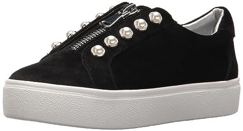 Steve Madden Calzado Deportivo Para Mujer, Color Blanco, Marca, Modelo Calzado Deportivo Para Mujer Lynn Blanco: Amazon.es: Zapatos y complementos