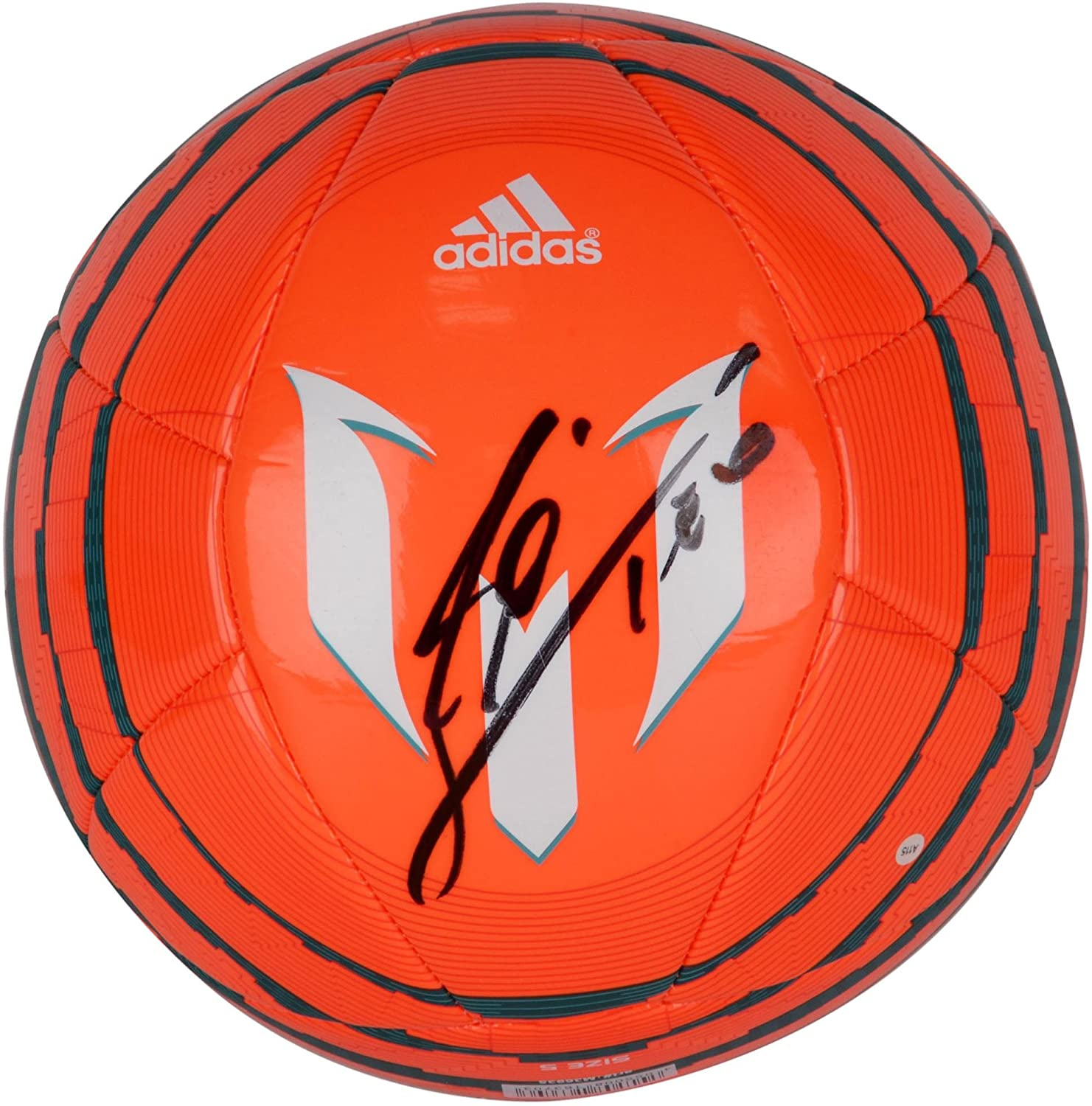 Lionel Messi Adidas Ball u37nG3T