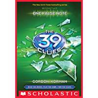 The 39 Clues #2: One False Note (English Edition)