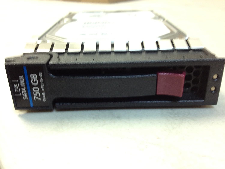 HP 750 GB 3.5 Internal Hard Drive 459320-001