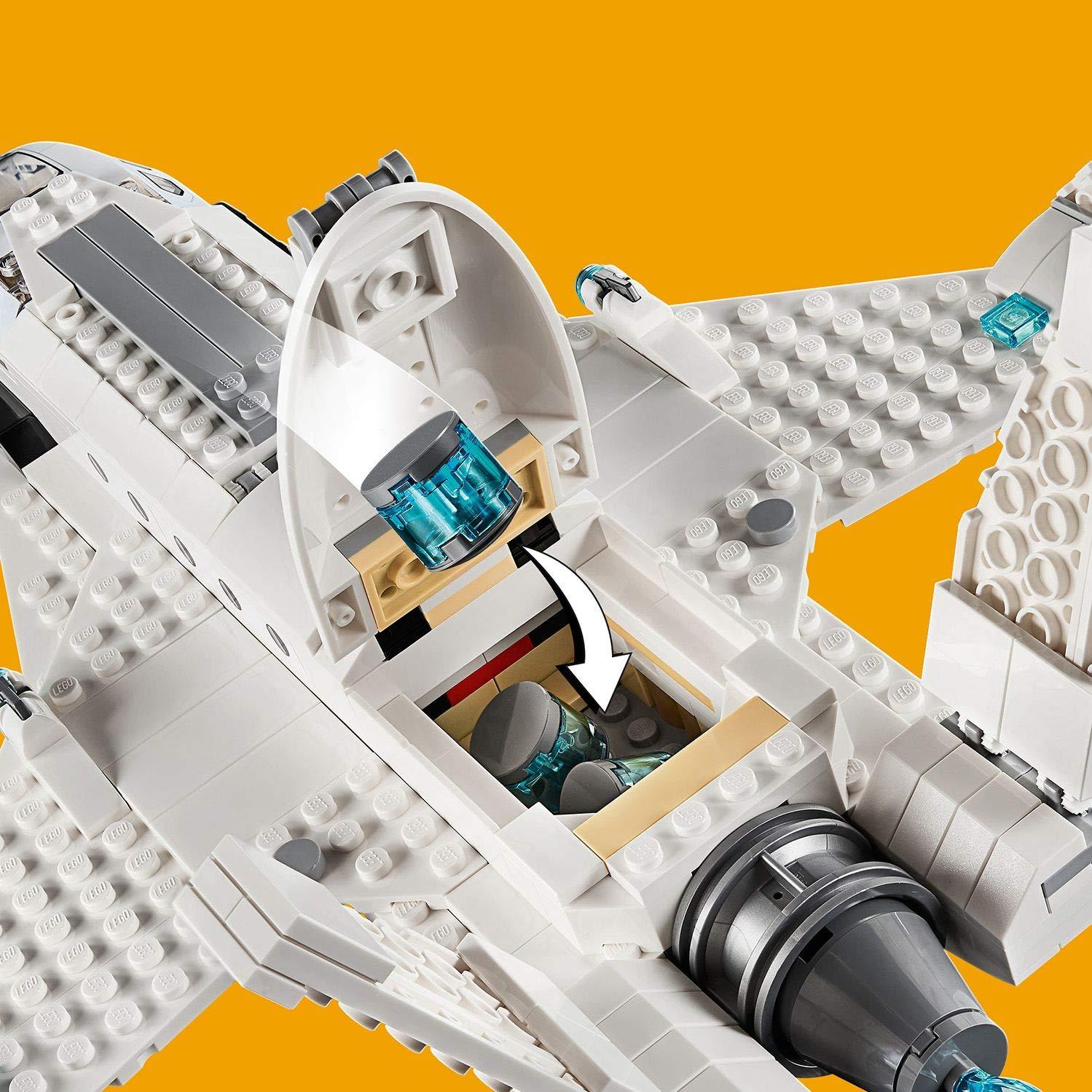 Amazon.es: LEGO: Aviones