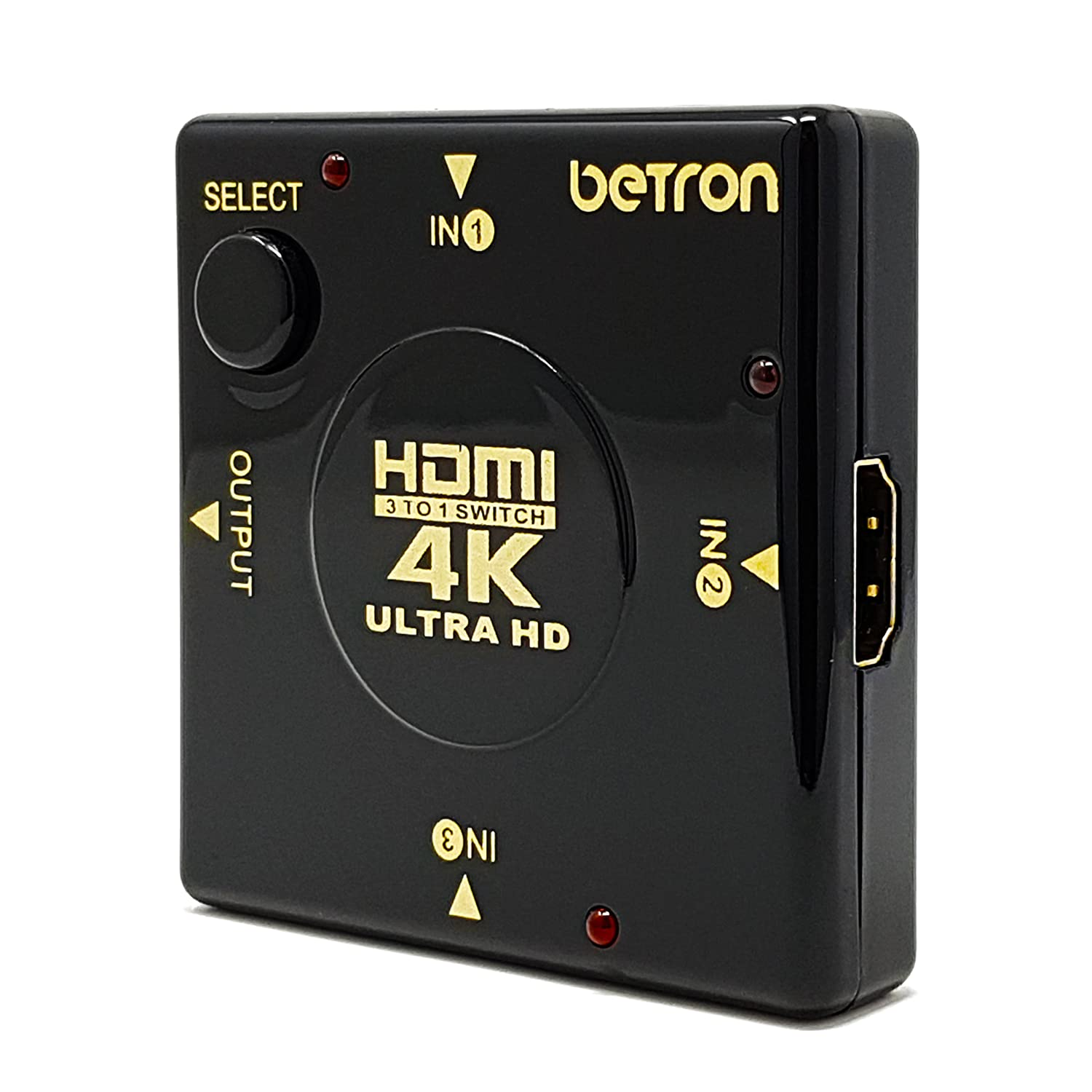 hdmi switch splitter | Betron