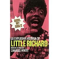Oooh my soul!!! - explosiva historia de little