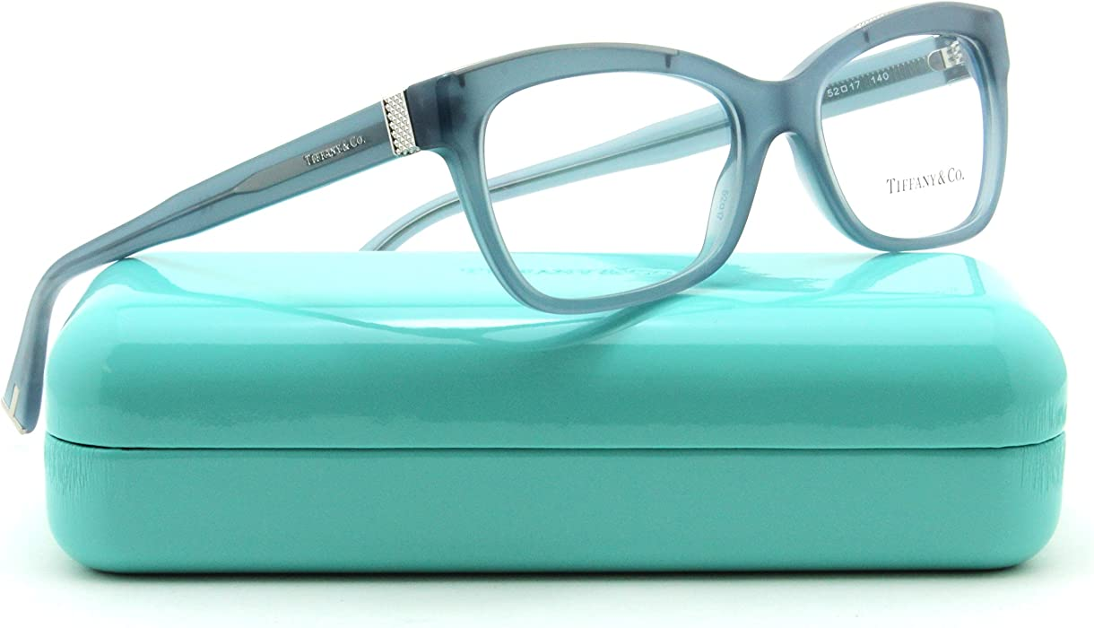 ee06299c1c3 Tiffany   Co. TF 2167-F Women Eyeglasses RX - able Frame Asian Fit ...