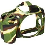 EasyCover Canon 1300D/T5 Camera Case (Camouflage)