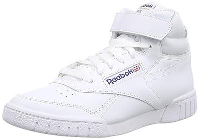 Reebok EX-O-FIT High Zapatillas altas, Hombre: Amazon.es: Zapatos y complementos