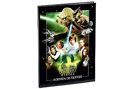 Alpa - 1 - Cuaderno de textos - Star Wars Heroes & Villains ...