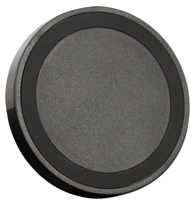 Cargador inalámbrico primacc Ultra Slim cargador inalámbrico Qi cargador para S SEdge
