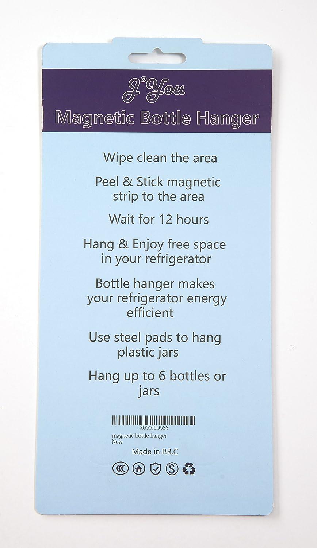 Amazon.com: Beer Loft Magnets for your Refrigerator Beer Bottle ...
