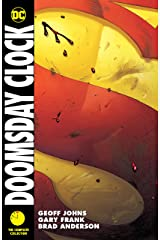 Doomsday Clock: The Complete Collection (Doomsday Clock (2017-)) Kindle Edition