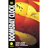 Doomsday Clock: The Complete Collection (Doomsday Clock (2017-))