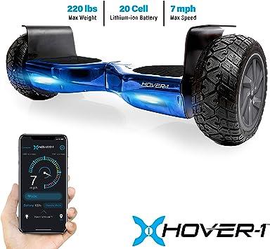 Amazon.com: Hover-1 Nomad- UL 2272 Certificado - Sobremesa ...