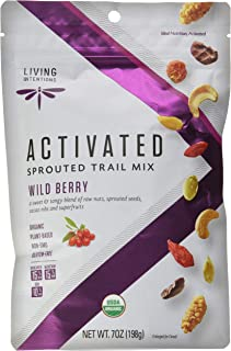 product image for LIVING INTENTIONS TRAIL MX WLD BRY SPROUTED