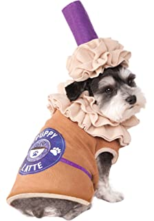 927434a72688 Amazon.com : Donut and Coffee Pet Suit, Medium : Pet Supplies