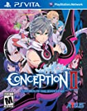 Conception II: Children of the Seven Stars - PlayStation Vita
