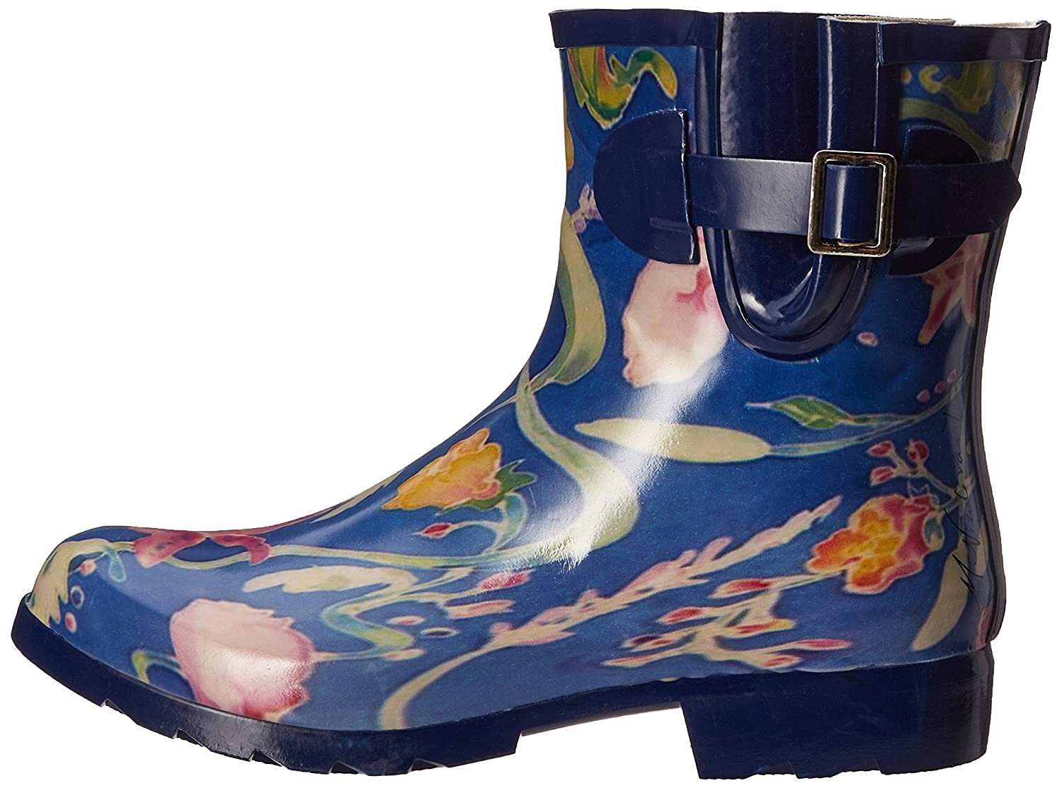 Nomad Womens Droplet Rain Boot W9417