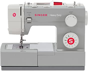 Singer 4411 Heavy Duty Extra-High Speed Sewing Machine