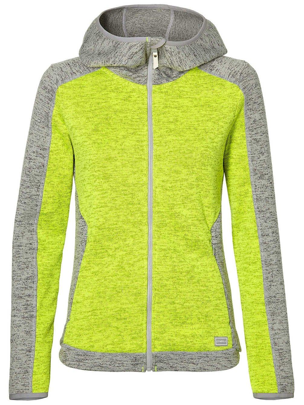 O'Neill Damen Fleecejacke Piste Hoodie Fleece Jacket Shirts & Fleece
