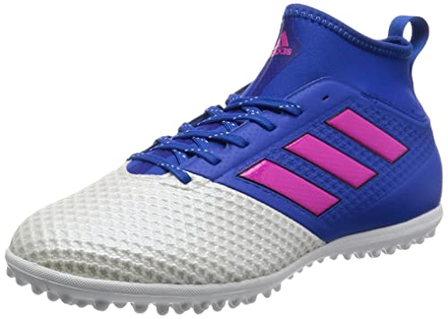 new styles 9fe73 00aa0 adidas Men's Ace 17.3 Primemesh Tf Sock Boot Fitness Shoes