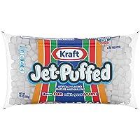 Jet Puffed Marshmallow, Mini, 10 oz