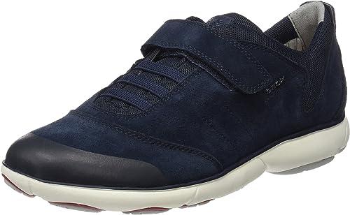   Geox Kids' J Nebula Boy 1 Sneaker   Sneakers