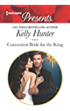 Convenient Bride for the King (Claimed by a King Book 2)