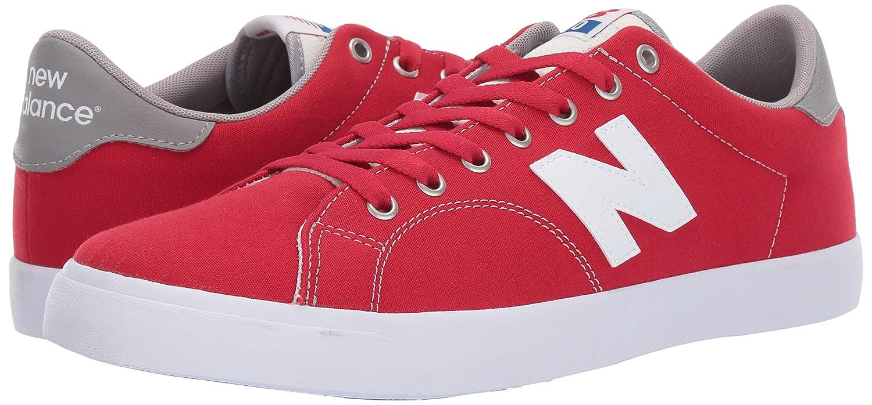 New Balance - scarpe da ginnastica - all Coasts 210 210 210 - Rosso Bianco a8102f