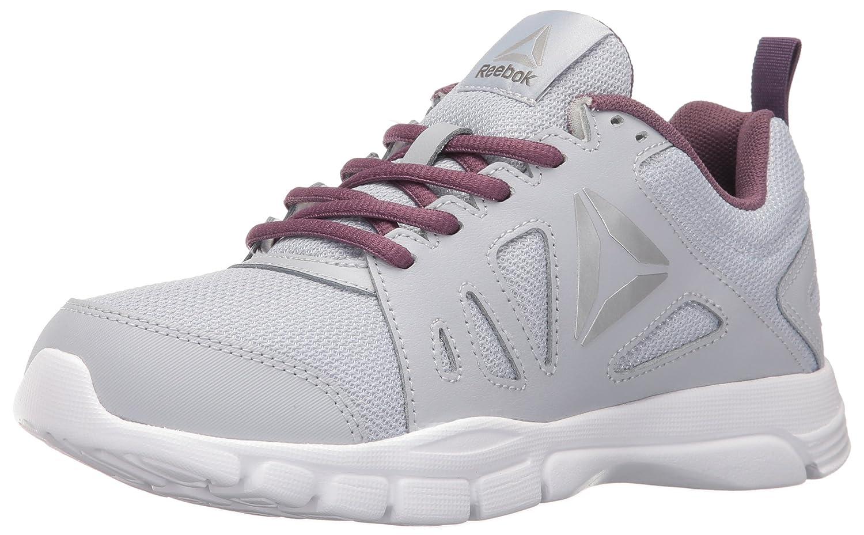 Reebok Men's Trainfusion Nine 2.0 L MT Running Shoe B01ELFN51A 5 B(M) US|Cloud Grey/Meteorite/White/Silver/Grey