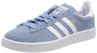 more photos 2ba83 45179 adidas Campus, Zapatillas para Mujer  Amazon.es  Zapatos y complementos