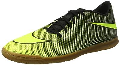 NIKE Men s Bravatax Ii Ic Football Boots  Amazon.co.uk  Shoes   Bags fe68cbfa2e00
