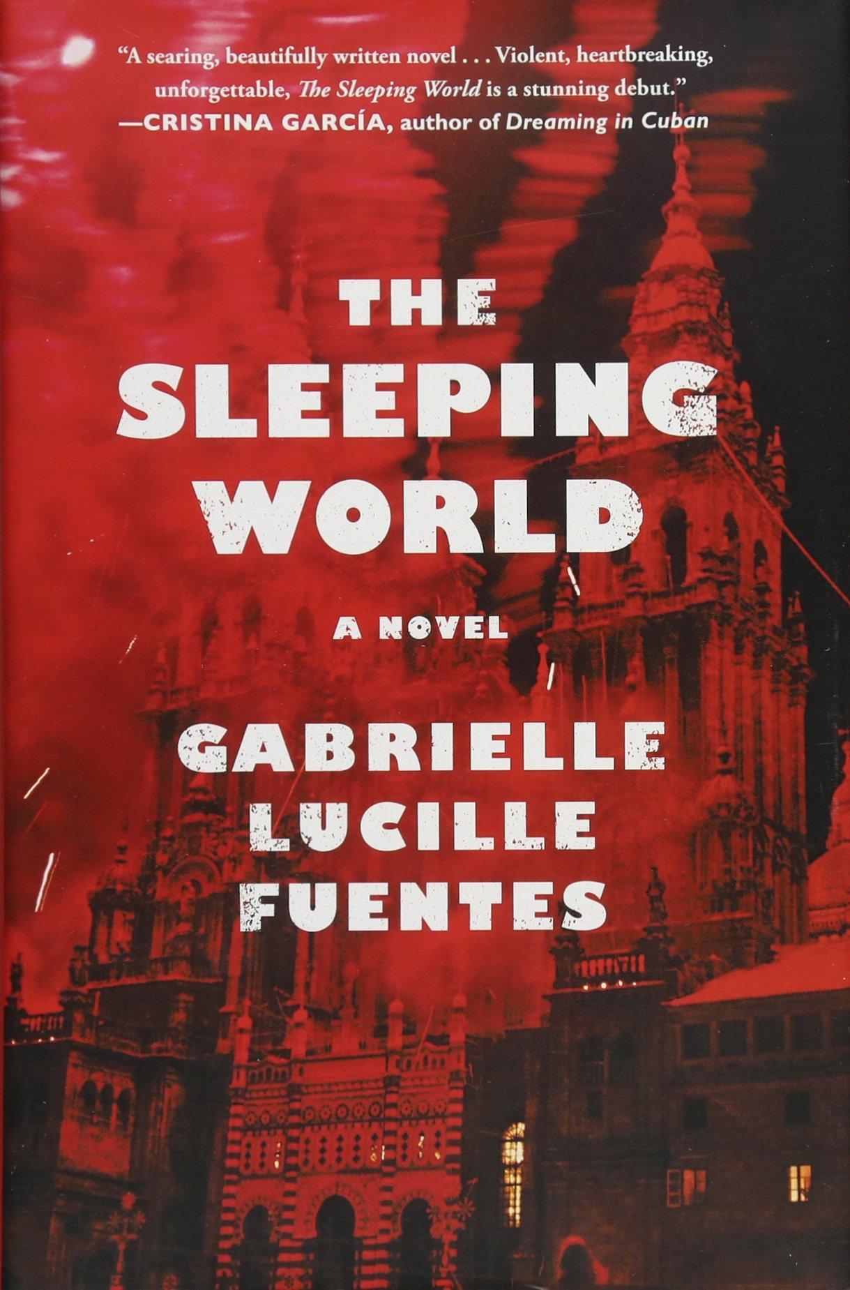 The Sleeping World: Amazon.es: Gabrielle Lucille Fuentes ...